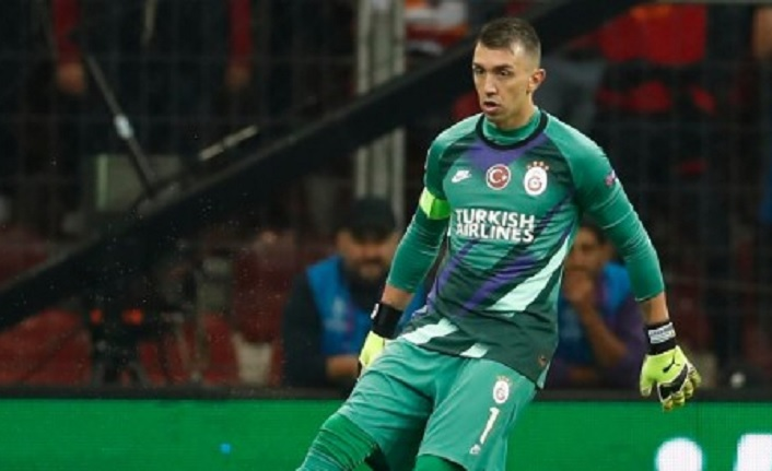 Muslera, Brugge maçına yetişecek mi?