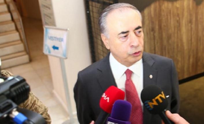 """Mustafa Cengiz: """"Falcao para için gelmedi"""""""