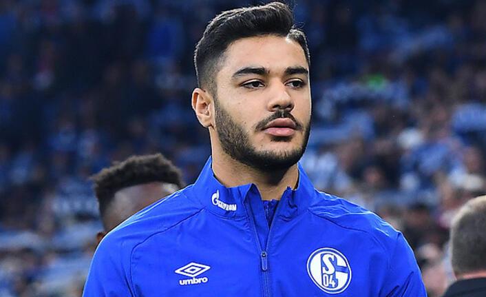 Ozan Kabak'lı Schalke Galip!