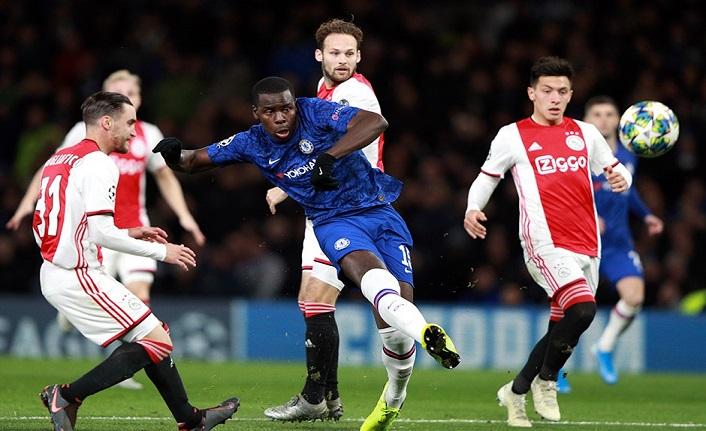 Stamford Bridge'de 4-4'lük maç! Şampiyonlar Ligi'nde gecenin maçları...