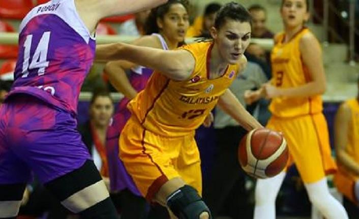Galatasaray 85 - 76 Artego Bydgoszcz