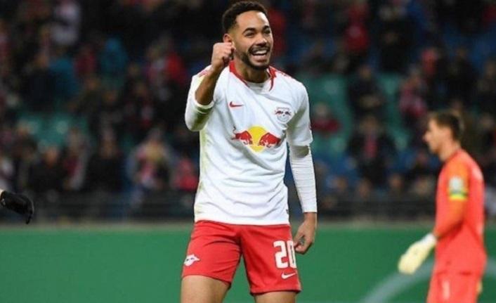 Galatasaray'a Almanya'dan forvet: Matheus Cunha