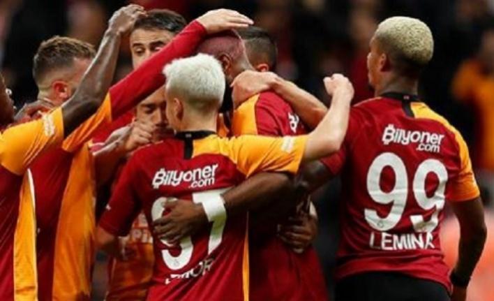 Galatasaray'ı bekleyen 11 maçlık avantajlı fikstür