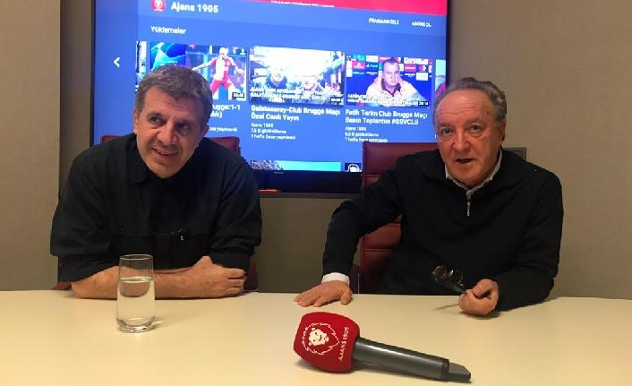 Galatasaray'da son dakika gelişmeleri (Tuzla faciasından ders çıkar mı?)