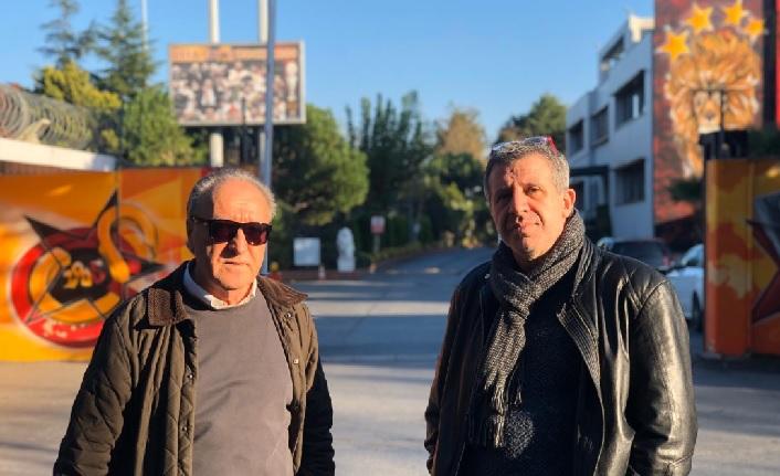 Galatasaray'da Transfer Gündemi (PSG Maçı Öncesi Gelişmeler, Florya Özel Yayını)