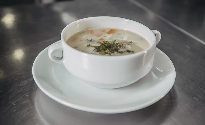 Kışa özel lezzetli tarifler genç şeflerden gelsin!