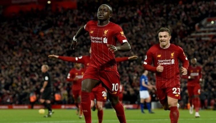 Liverpool'tan kulüp rekoru! Liverpool 5-2 Everton