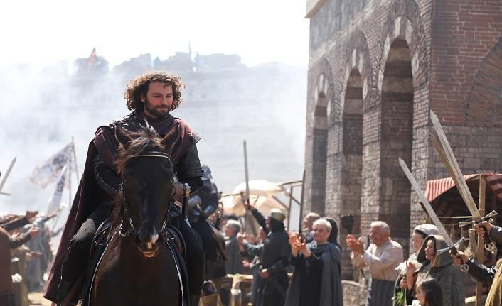 Netflix'in yeni belgesel dizisi Rise of Empires: Ottoman 24 Ocak'ta Netflix'te