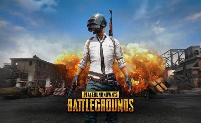 PlayerUnknown's Battlegrounds en çok konuşulan oyun oldu