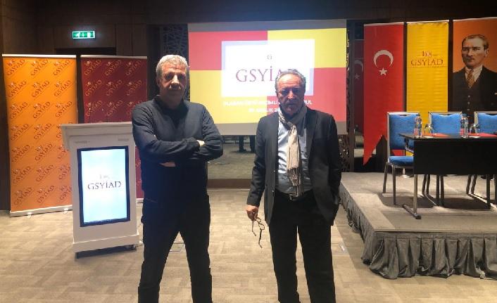 Trabzonspor maçı sonrası Galatasaray'da neler oluyor? (Fatih Terim, Falcao buluşması) Özel konuklar!