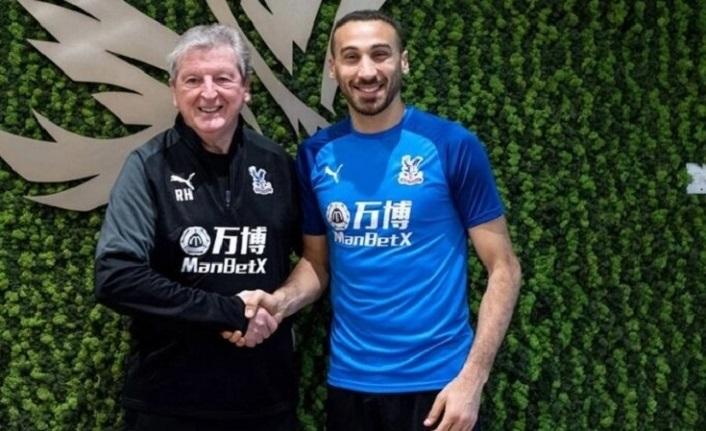 Cenk Tosun Crystal Palace'a transfer oldu!