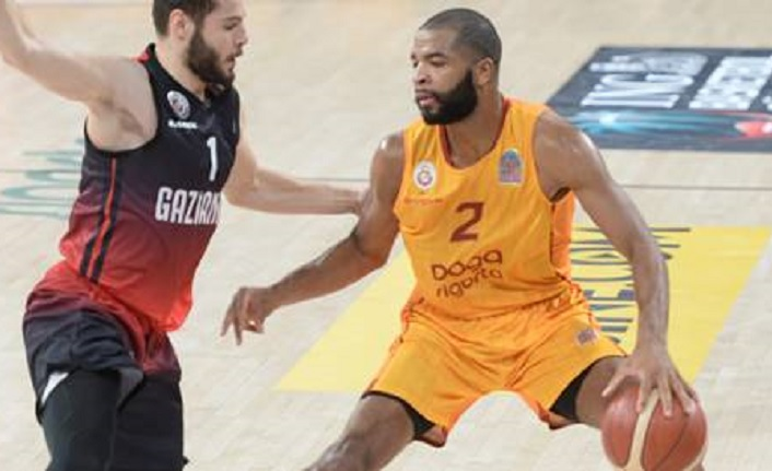 Galatasaray Doğa Sigorta 96-84 Gaziantep Basketbol