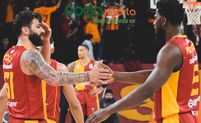 Galatasaray Doğa Sigorta - Rytas Vilnius Çekilişi (Doğa Sigorta Katkılarıyla) İşte kazanan isimler...