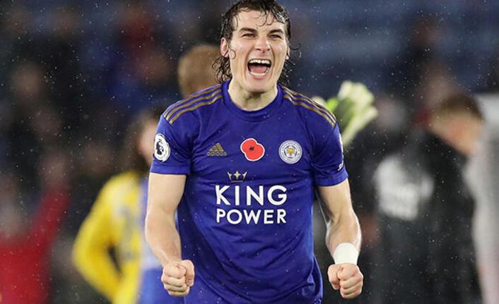 Manchester City'den Çağlar için çılgın teklif!