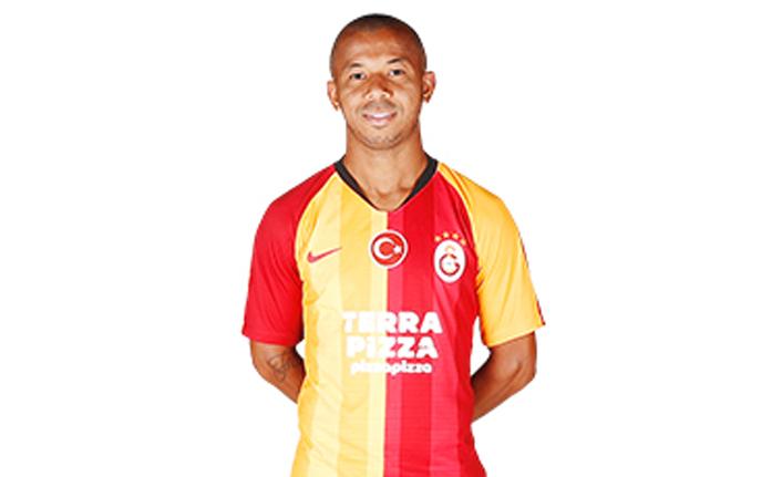 Mariano Brezilya Yolcusu!