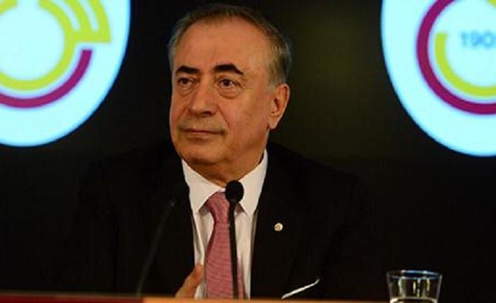 Başkan Mustafa Cengiz'den açıklamalar