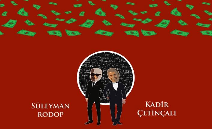 Süleyman Rodop'tan günün 2 bankosu: 2,84 oran...