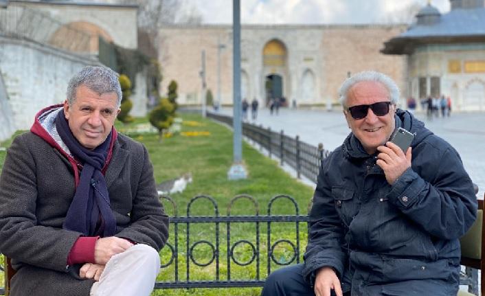 Galatasaray Dış Dünya'ya Kapandı! Spor Bakanı Federasyonlarla Acil Toplandı! Erteleme Kararı!