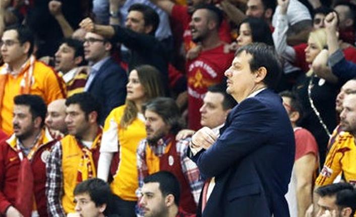 """Ergin Ataman: """"Abdurrahim Albayrak haklı..."""""""