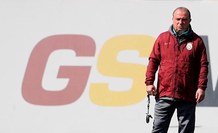 Galatasaray'ın 'ALTIN' jenerasyonu! Fatih Terim'in gözü onlarda...