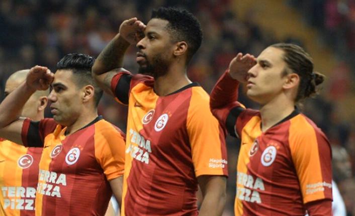 Galatasaray'da iki farklı senaryo!