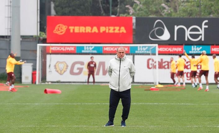 Galatasaray'da rota: Florya!