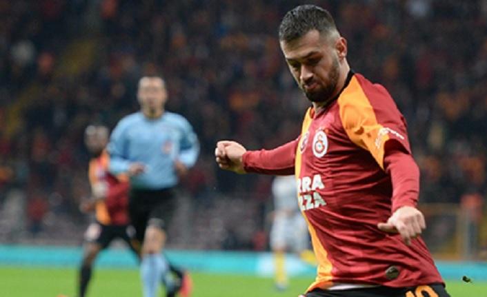 Fatih Terim'in yeni 8'i: Ömer Bayram
