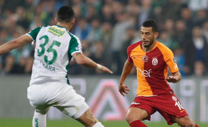 Galatasaray'da Belhanda'ya resmi transfer teklifi iddiası