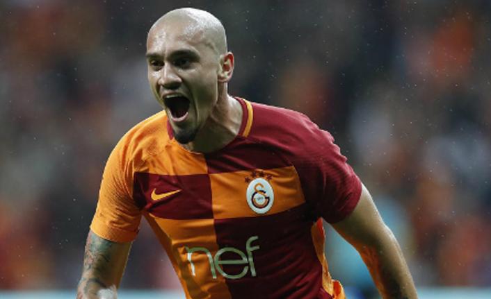 Galatasaray'ı tedirgin eden bekleyiş; Maicon