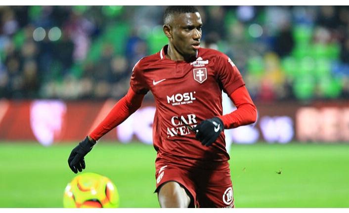 """Mamadou Fofana: """"Menajerim, Galatasaray ile görüşüyor"""""""