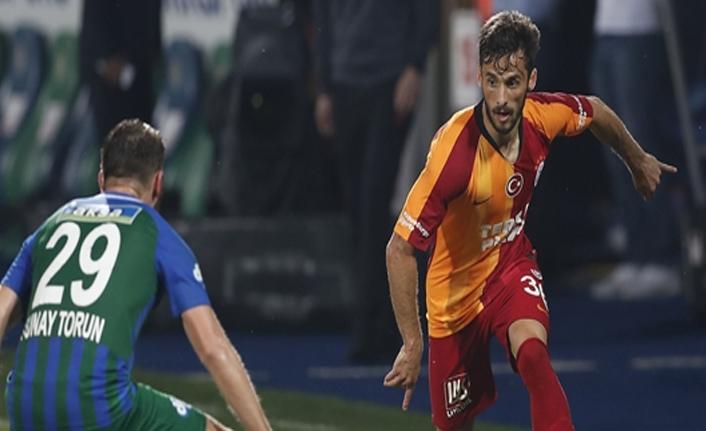 """Marcelo Saracchi: """"Uydurulan bir penaltı"""""""