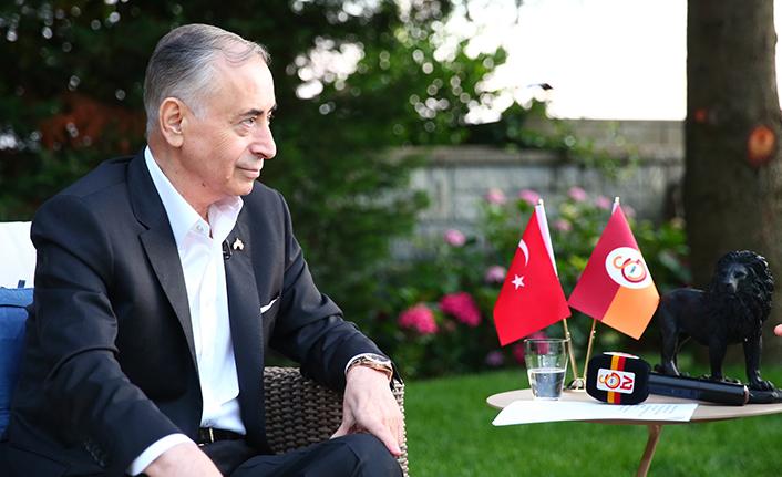 Mustafa Cengiz'den Fenerbahçe'ye Mert Hakan tepkisi