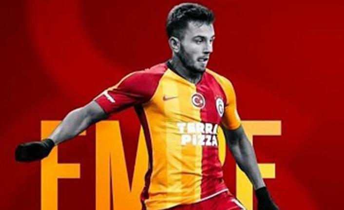 Emre Kılınç'tan Galatasaray'a 4 yıllık imza!