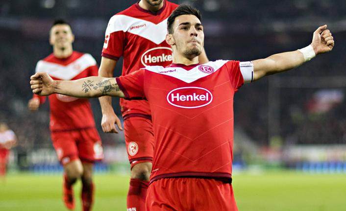 Kaan Ayhan'dan Galatasaray'a cevap