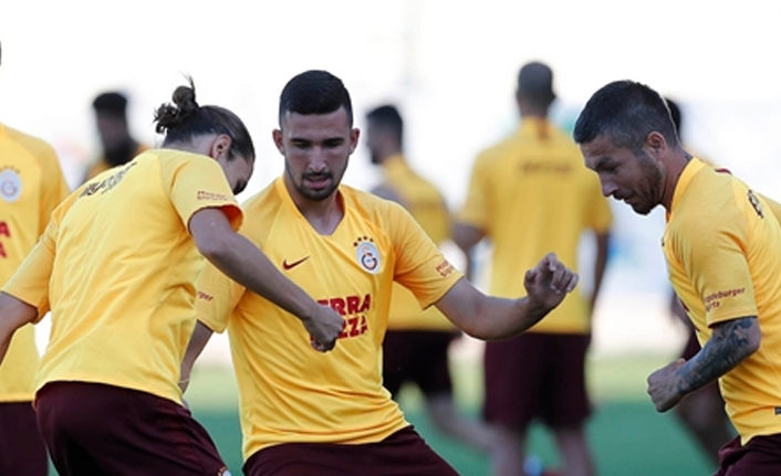 Muhtemel 11'ler: Antalyaspor - Galatasaray