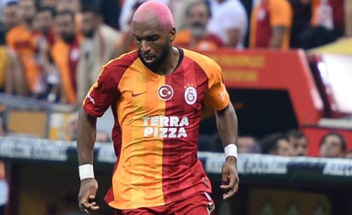 """Ryan Babel: """"Galatasaray'dan ayrılmayacağım"""""""