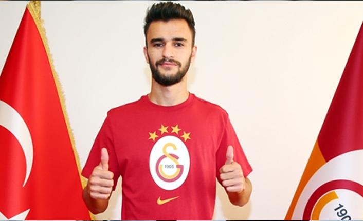 Abdussamed Karnucu ile yeni sözleşme imzalandı