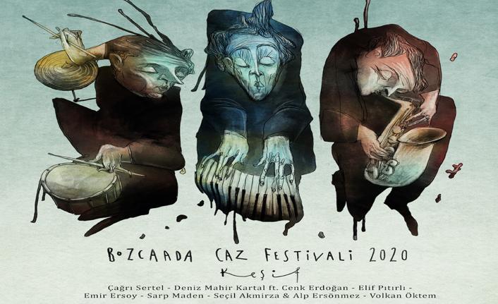 Bozcaada Caz Festivali 2020 'Keşif' yayında!