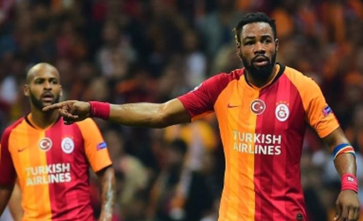 FIFA'dan Galatasaray'a Luyindama ödemesi