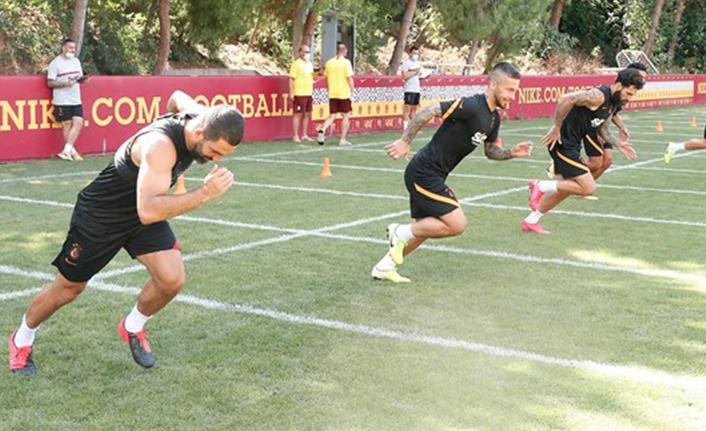 Galatasaray'da 9 milyonluk FEDA