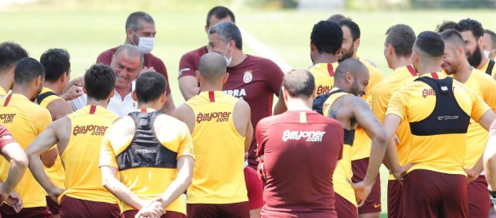 Galatasaray'da limit 40 milyon Euro