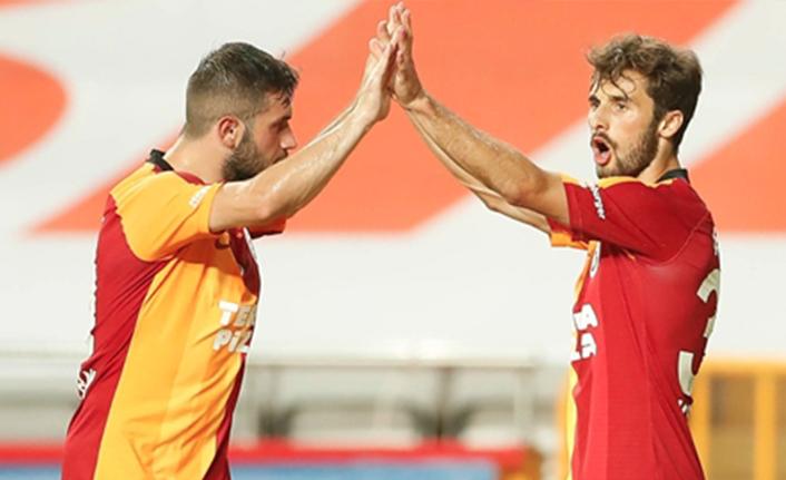 Galatasaray zorlu virajda! İşte Avrupa yolu
