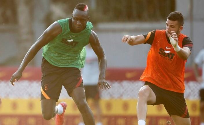 Mbaye Diagne fırtınası!