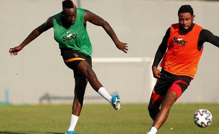Mbaye Diagne Hırs Küpü!