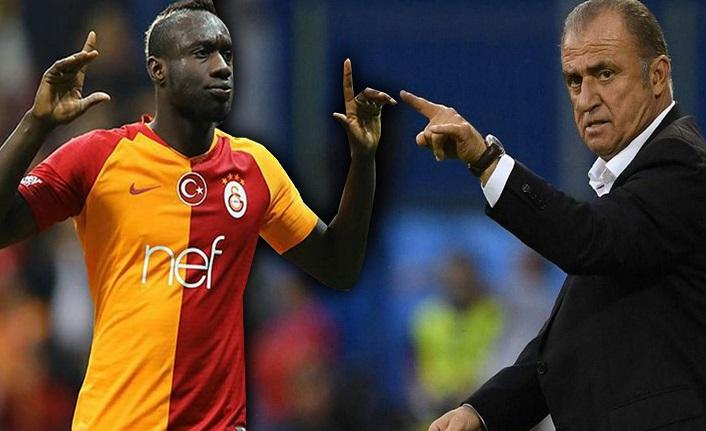 """Mbaye Diagne: """"Hocam bir şans istiyorum"""""""