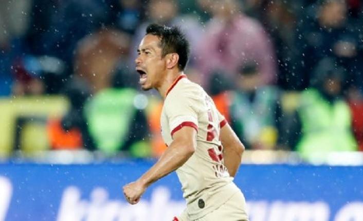 Nagatomo Fransa'ya sürpriz transfer yapıyor
