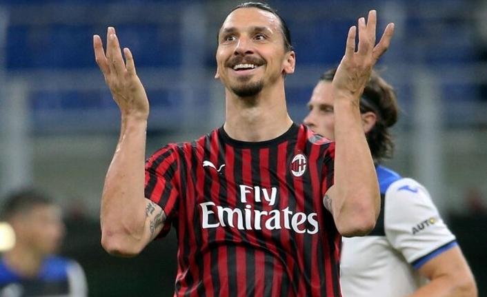 Zlatan Ibrahimovic'e imza için 6 milyon euro