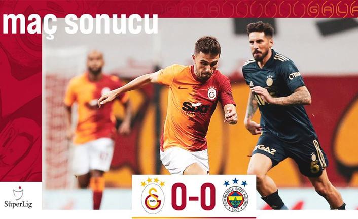 Ajans 1905- Galatasaray-Fenerbahçe Maç Sonu (Belhanda Gelişmesi)