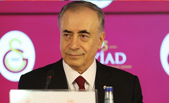 Başkan Mustafa Cengiz'den transfer açıklaması!