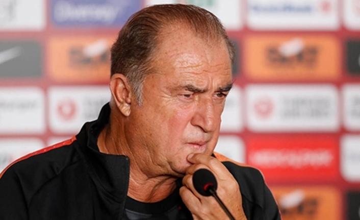 Fatih Terim'den futbolcularına rehavet uyarısı!